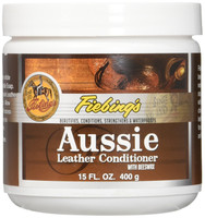 Fiebing's Aussie Leather Conditioner 15 oz | With Beeswax