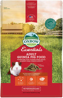 Oxbow Cavy Cuisine ADULT Guinea Pig Food (Timothy Based) 5 Pound Bag