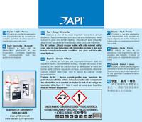 API Calcium Ca2 Saltwater Aquarium Test Kit