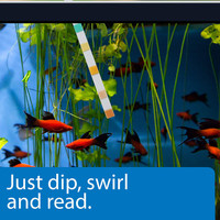 API 5-in-1 Aquarium Test Strips 4 Count