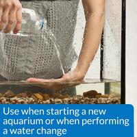 API Aquarium Salt for Freshwater Fish 33 Ounces