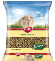 Kaytee Supreme Food for Guinea Pig  5 pounds