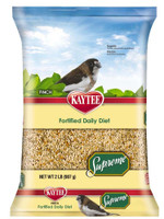 Kaytee Supreme Finch Food for Birds 2 pounds