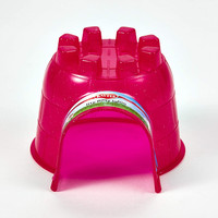 Kaytee Itty Bitty Igloo Hideaway Nesting Space for Small Animals - Colors Vary