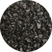 Estes Spectrastone Special Black Plant Based Coating Aquarium Gravel 5 pounds