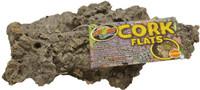 Zoo Med Natural Cork Bark Flat Medium for Reptile Terrarium Background