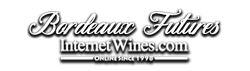 InternetWines.com Bordeaux Futures