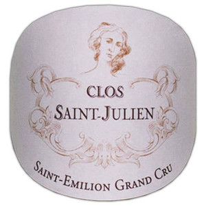 Clos Saint Julien 2016