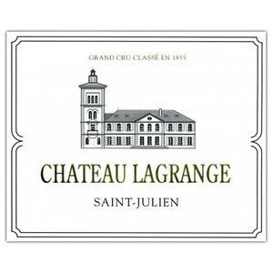 Chateau Lagrange 2016