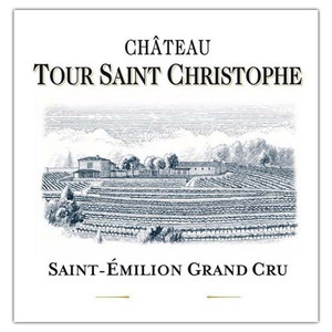 Chateau Tour Saint Christophe 2016