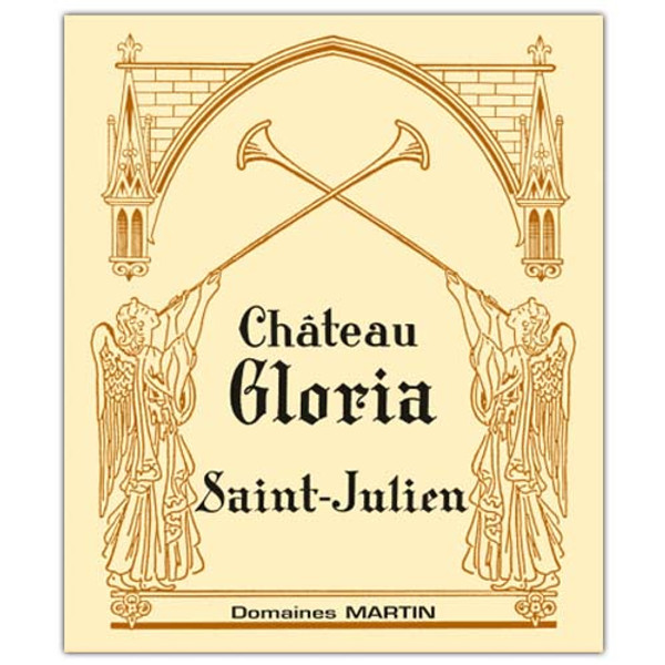 Chateau Gloria 2016
