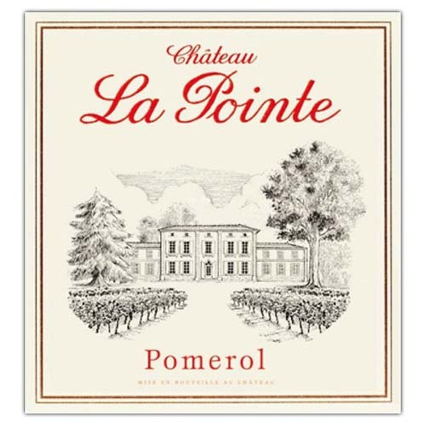 Chateau La Pointe 2016