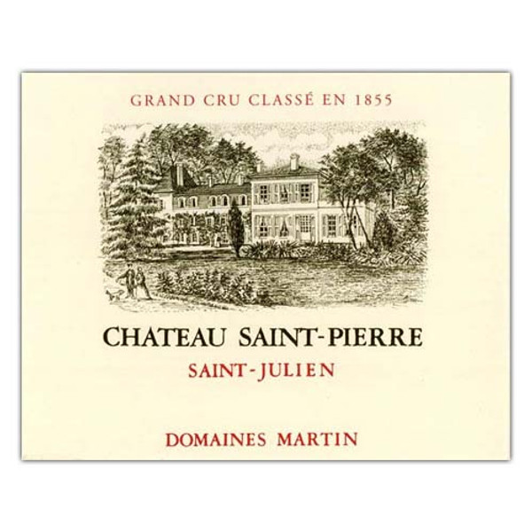 Chateau Saint-Pierre 2016
