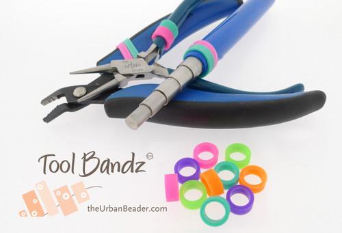 Tools Bandz ™ 10/pkg