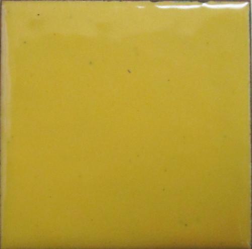 Buttercup Yellow 1810 Opaque Enamel, Thompson Enamel
