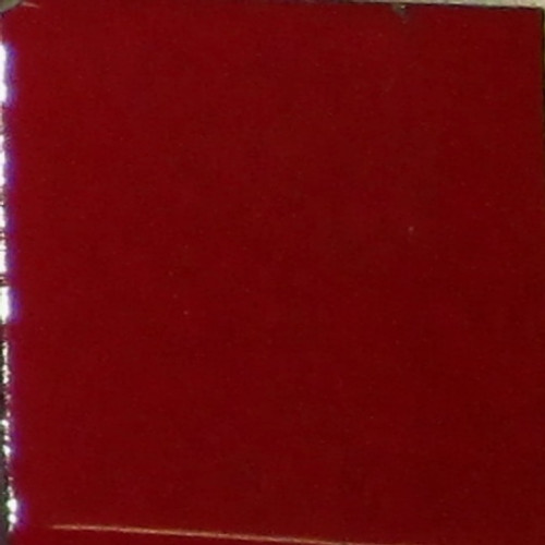 Victoria Red 1890 Opaque Enamel, Thompson Enamel