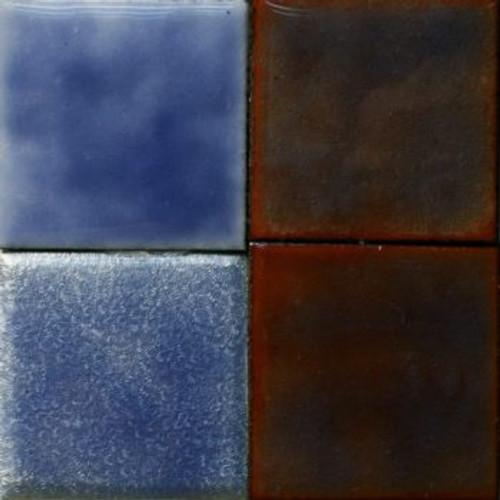 Periwinkle Blue 2615 Transparent Enamel, Thompson Enamel