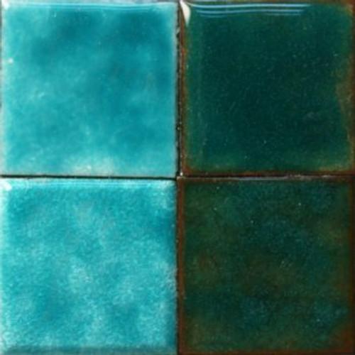 Sea Green 2420 Transparent Enamel, Thompson Enamel