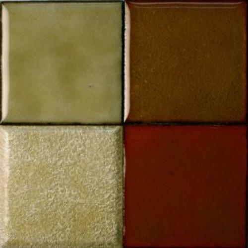 Wax Yellow 2110 Transparent Enamel, Thompson Enamel