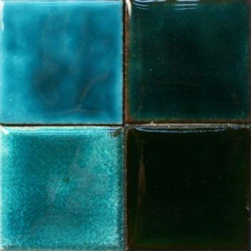 Beryl Green 2430 Transparent Enamel, Thompson Enamel