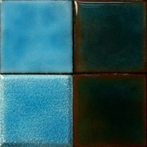 Copper Green 2410 Transparent Enamel, Thompson Enamel
