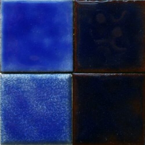 Heron Blue 2650 Transparent Enamel, Thompson Enamel