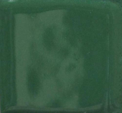Mistletoe Green 1380 Opaque Enamel, Thompson Enamel