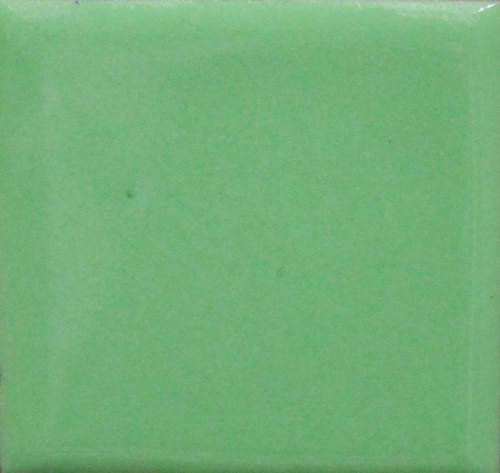 Pea Green 1335 Opaque Enamel, Thompson Enamel