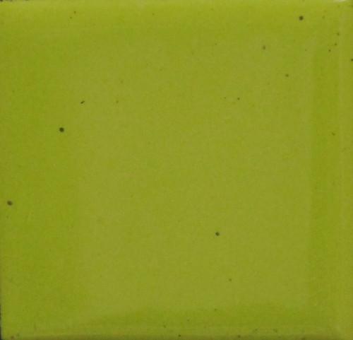 Bitter Green 1319 Opaque Enamel, Thompson Enamel