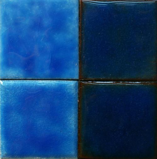 Water Blue 2530 Transparent Enamel, Thompson Enamel