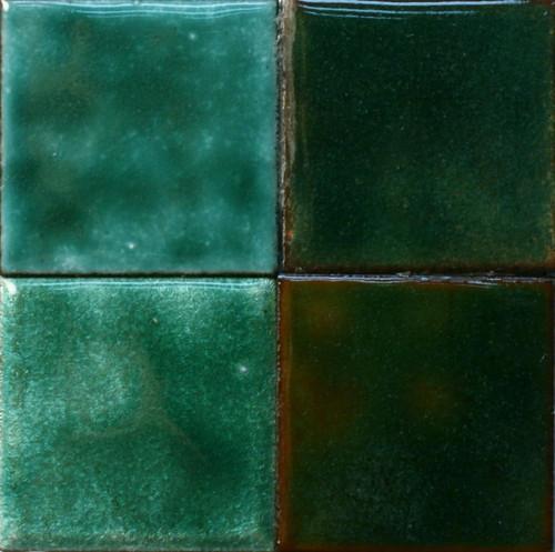 Grass Green 2350 Transparent Enamel, Thompson Enamel