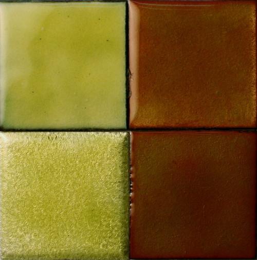 Chartreuse 2220 Transparent Enamel, Thompson Enamel
