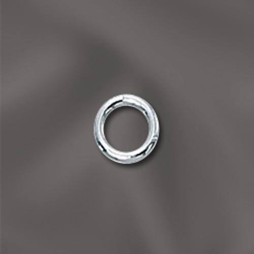 SS 5mm, 19g Jump Rings