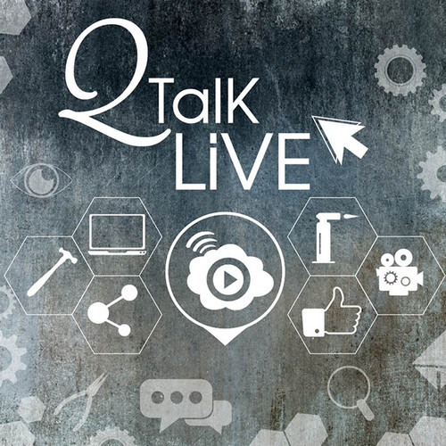 Week 1 - Q Talk Live