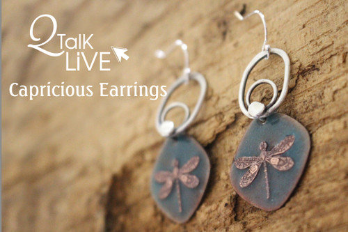 MM Capricious Earrings - QT Live