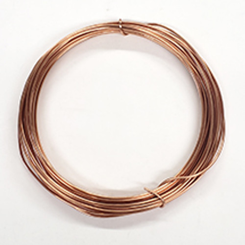 Copper Wire, 18g