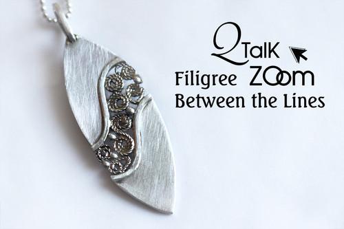 Filigree Between the Lines  Kit/Zoom combo