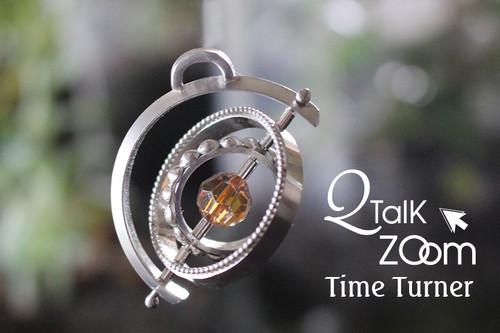 Time Turner  - QT Zoom
