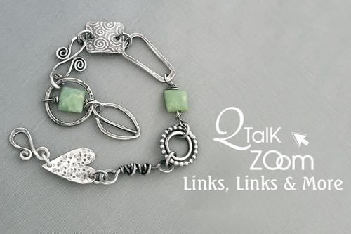 Links Links & More  - QT Zoom
