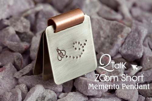 Memento  - QT Zoom Short