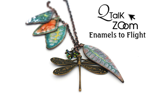 Enamels to Flight - QT Zoom
