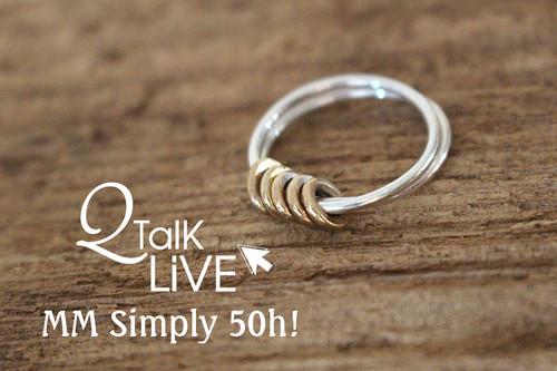 MM Simply 50h! - QT Live