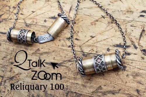 Reliquary 100 - QT Zoom Short