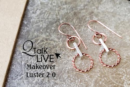 MO Luster 2.0 - QT Live