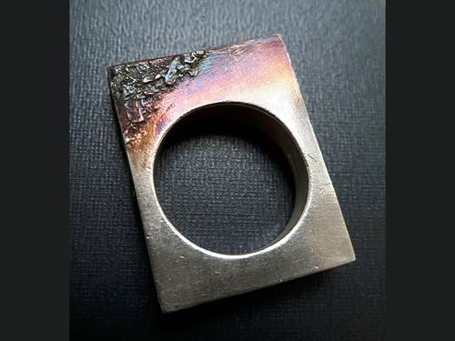 15-2PA Rectangular Ring