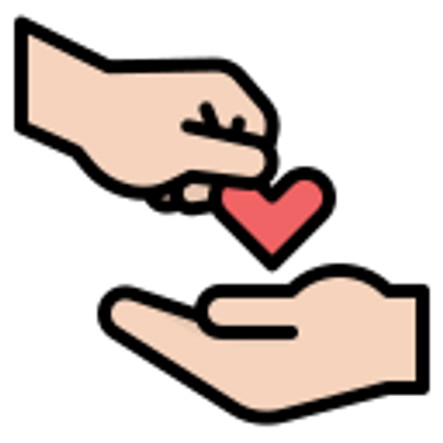 Friday Night Social Donation