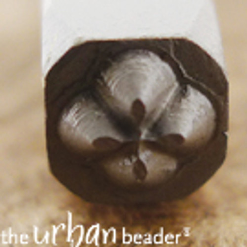 Cross Star Stamp
