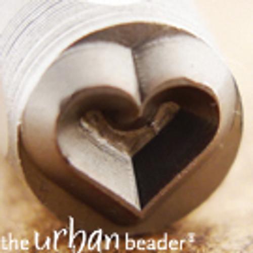 Heart, 5mm