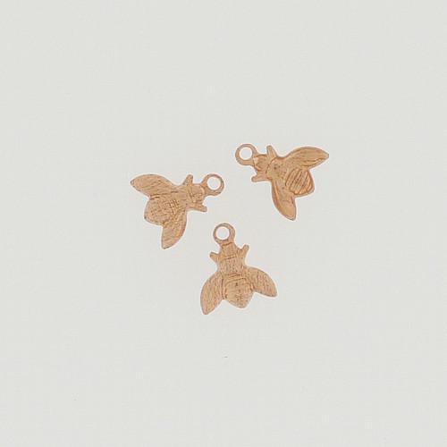 Copper Mini Bee