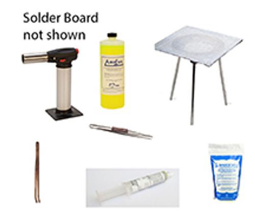 Solder Kit
